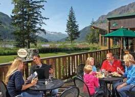 Seward Windsong Lodge 写真