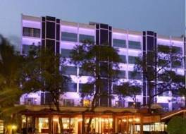 ケニルワース ホテル コルカタ