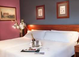 ホテル セゴビア シエラ デ グアダラマ 写真