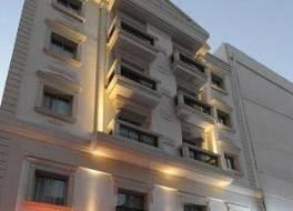 Hotel Tiba
