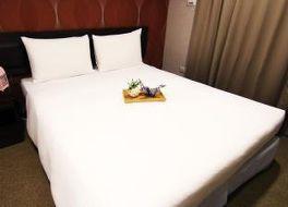 ECFA Hotel Tainan 写真
