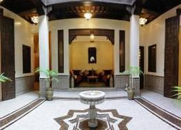 リアド バヒア サラーム ホテル