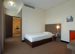 インターシティホテル ドレスデン 写真