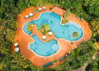 アンコール パレス リゾート & スパ 写真
