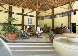 Hotel Chichen Itza 写真