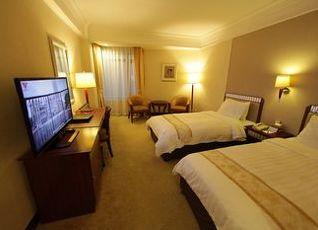 ゴールデン ドラゴン ホテル 写真