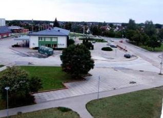 Rija Bauska Hotel 写真