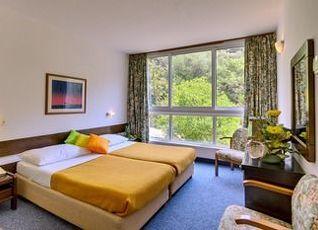 アドリアティック ホテル 写真