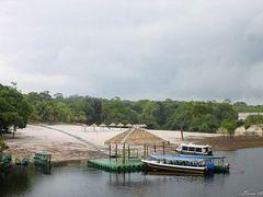アマゾン エコパーク ジャングル ロッジ