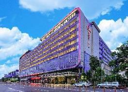 トー ウィン ガーデン ホテル