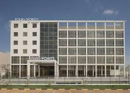 フォーポインツ バイ シェラトン ナイロビ エアポート 写真