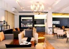 カンタリー ヒルズ ホテル 写真