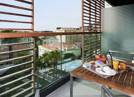Novotel Monte Carlo Hotel 写真
