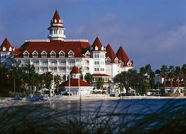 ディスニーズ グランド フロリダ リゾート アンド スパ 写真
