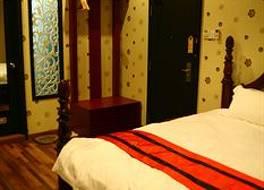 ジョンカー ブティック ホテル 写真