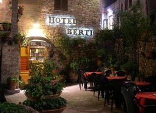 Hotel Berti 写真