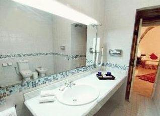 タイベット ザーマン ホテル&リゾート 写真