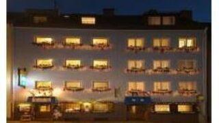 ブルクホテル シュタムハウス