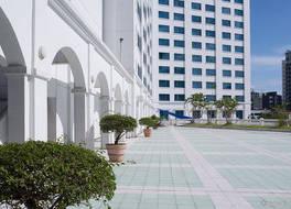 ハノイ デーウー ホテル 写真