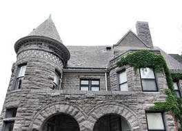 The Inn on Ferry Street 写真