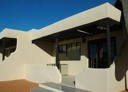 Intu Africa - Zebra Kalahari Lodge