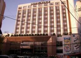 プサン クッチェ ホテル