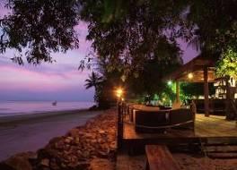 マンゴー ビーチ リゾート 写真