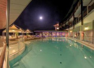 ホテル ベルピエール 写真