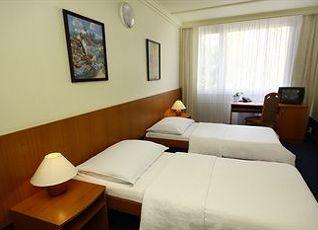 TOP HOTEL Praha 写真