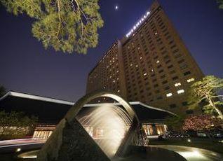 ソウル新羅ホテル 写真