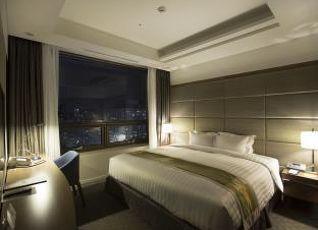 ベスト ウェスタン プレミア ソウル ガーデン ホテル 写真