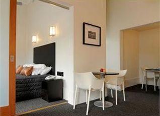 クエスト ネイピア ホテル 写真