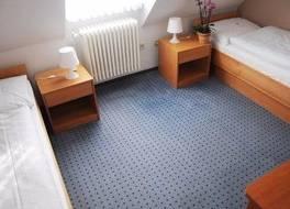 ホテル ウルマー シュトゥーベン 写真