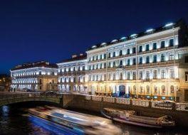 ケンピンスキー モニカ 22 ホテル
