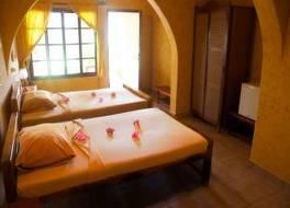 エバ ランカ ホテル 写真