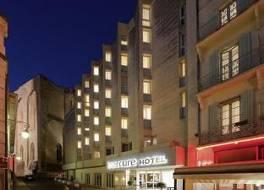 メルキュール アヴィニョン サントル パレ デ パップ ホテル