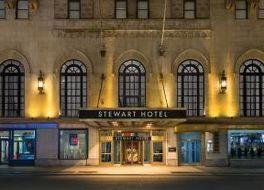 スチュアート ホテル