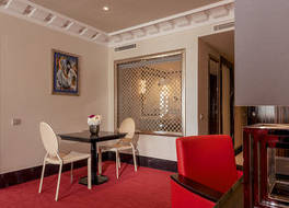 ル カサブランカ ホテル 写真