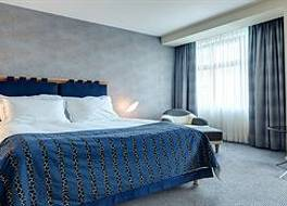 ラディソン ブル カールトン ホテル ブラティスラヴァ 写真