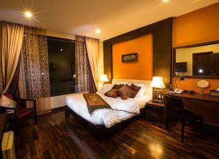 サラナ ブティック ホテル 写真