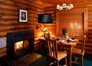 Togwotee Mountain Lodge 写真