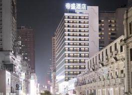 武漢のホテル