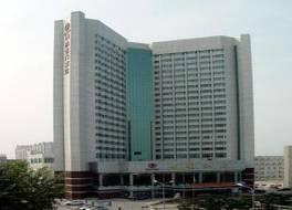 長春 HNA ノーブル ホテル