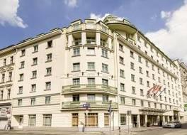 オーストリア トレンド ホテル アナナス ウィーン