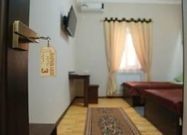ホテル ハフシ カビール 写真