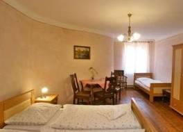 ホテル スヴァンベルスキー ドゥム 写真