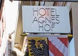 Hotel Agneshof Nurnberg 写真