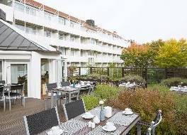 リビング ホテル ニュルンベルク