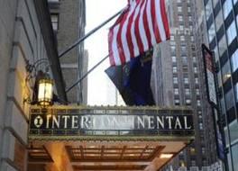 インターコンチネンタル ニューヨーク バークレー ホテル 写真