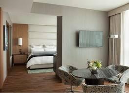 マリオット バンクーバー ピナクル ダウンタウン ホテル 写真